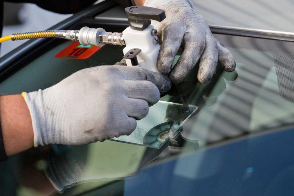 auto glass repair san francisco